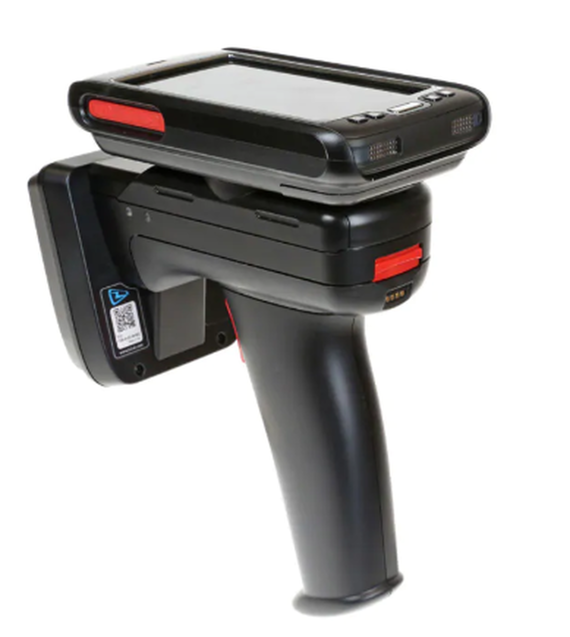 Honeywell IH21 Handheld RFID Reader